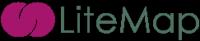 LiteMap Logo